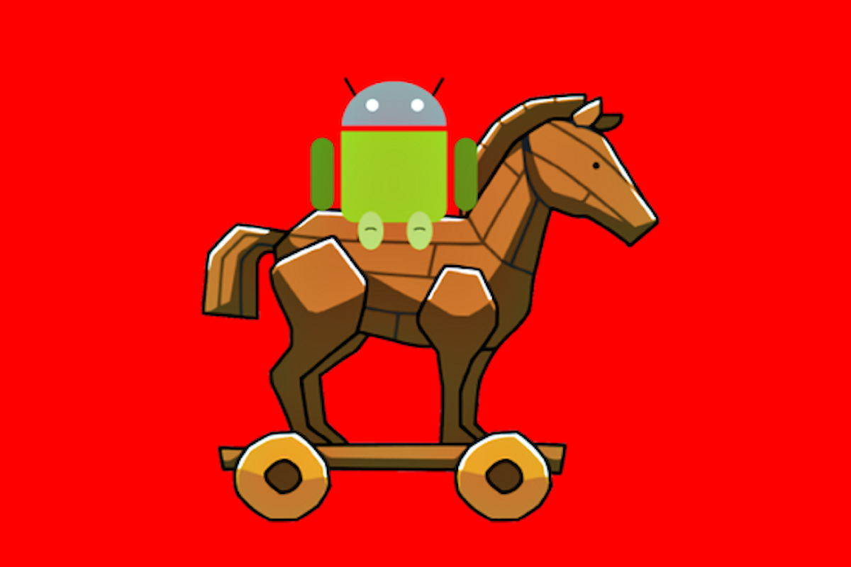 Malware: Scoperti Virus Trojan Installati su alcuni Smartphone