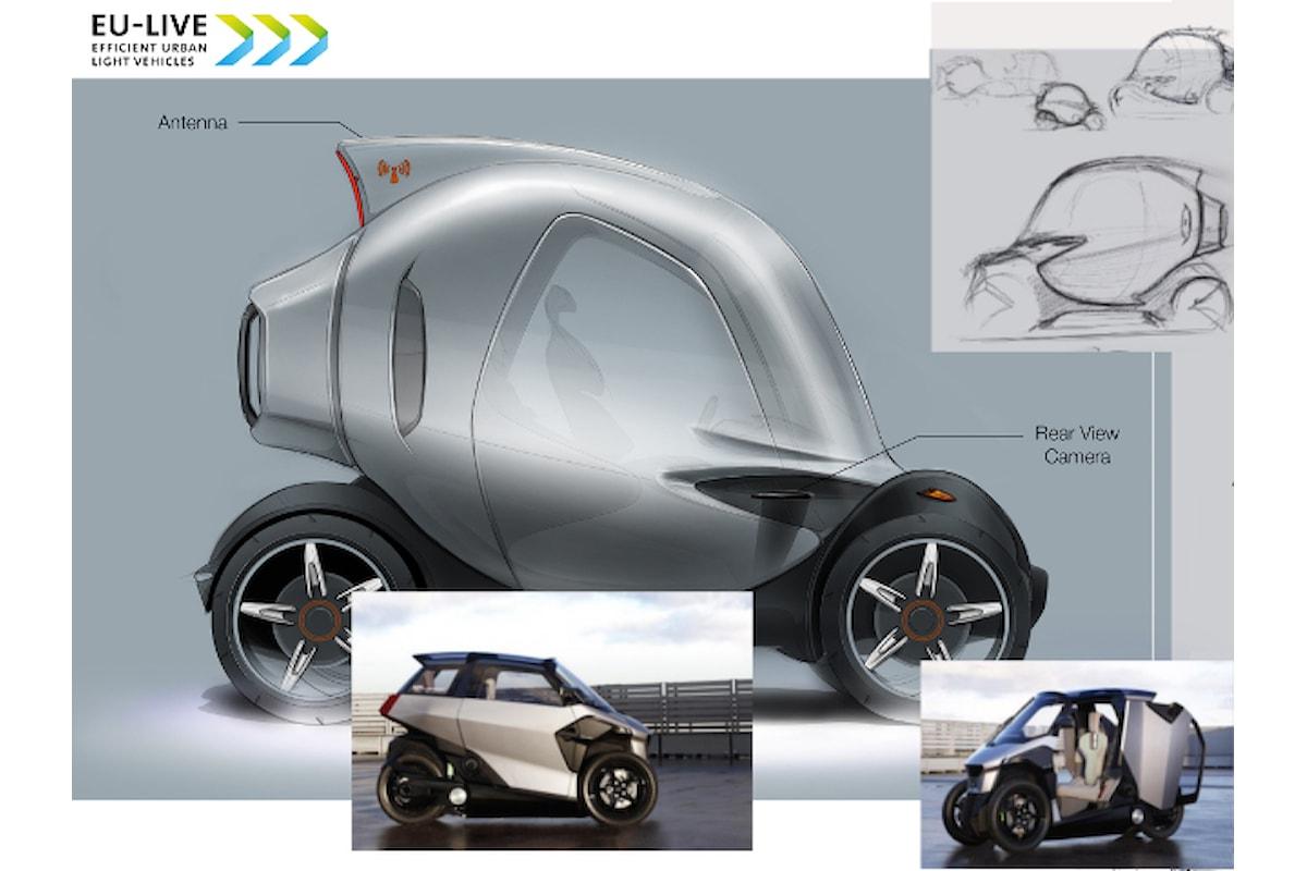 PSA e Samsung insieme per l'auto ibrida EU-Live
