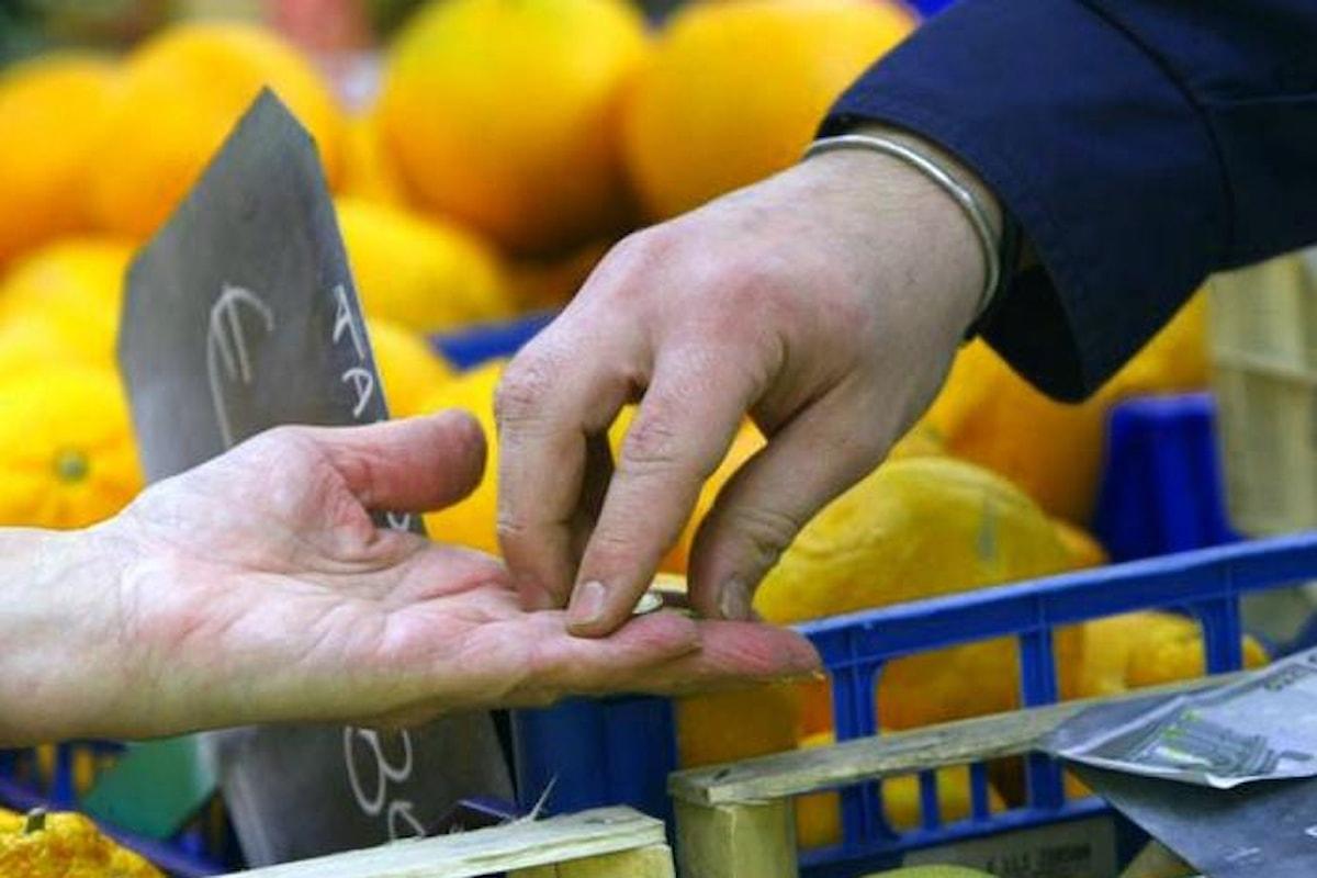 Istat, ad agosto 2018 diminuisce la fiducia di consumatori ed imprese