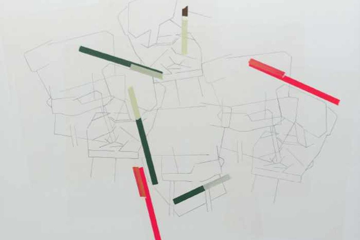 Al museo Guggenheim di Bilbao le opere di Pello Irazu fino al 25 giugno