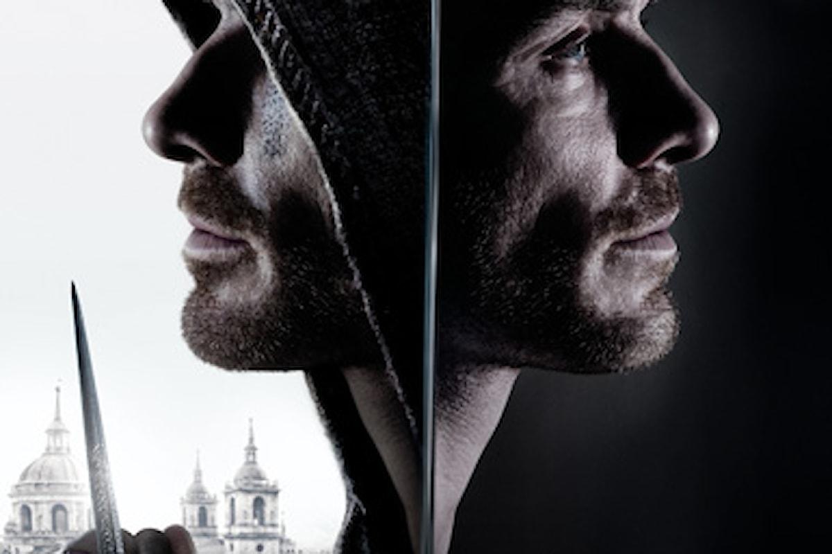 Dal videogioco ad un disastro al cinema: Assassin's Creed