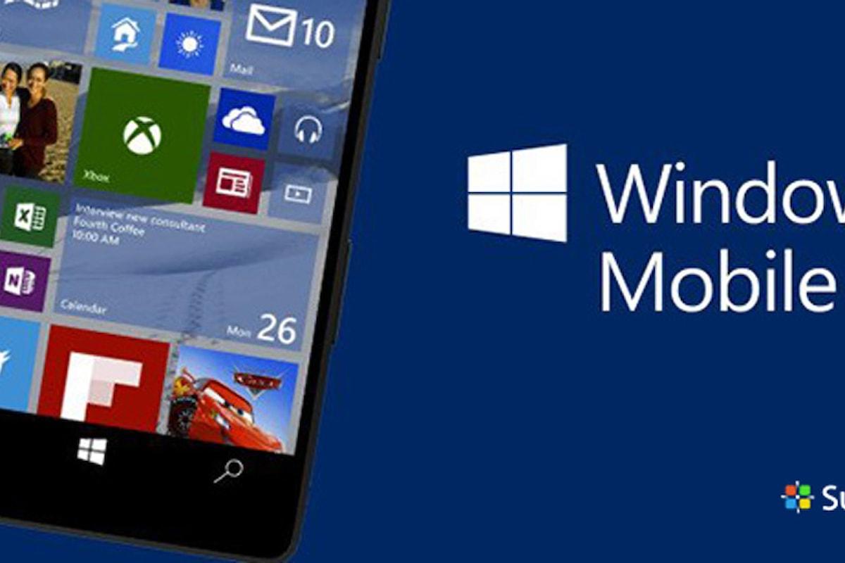 Microsoft Windows Mobile è morto? Non credo proprio!   Surface Phone Italia