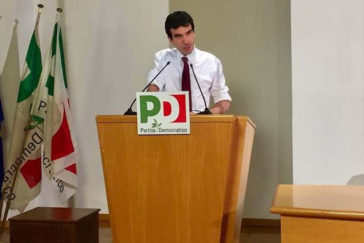 Che cosa ha deciso la Direzione nazionale del Pd nella riunione del 3 maggio