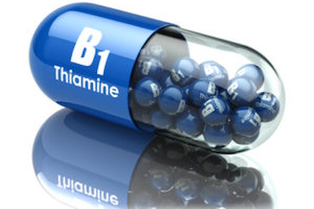 Vitamina B1 Prorpietà e benefici