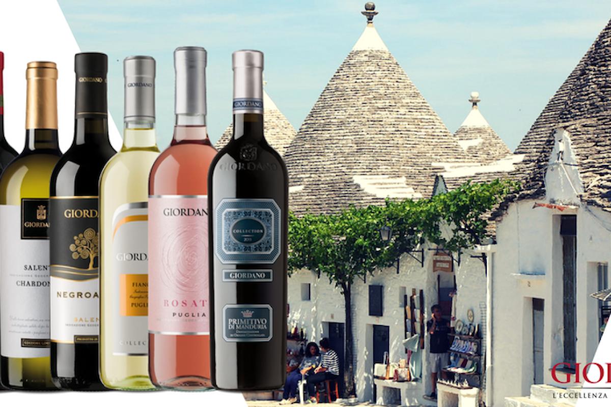Puglia e Vino: 7 etichette pronte a far battere il cuore a tutti gli appassionati