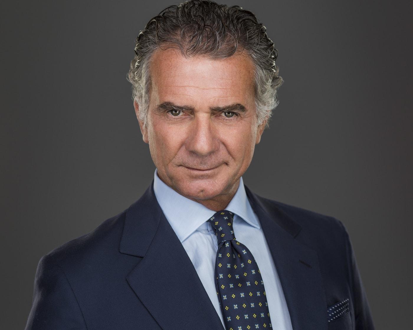 A parlare Fabio Massimo Bonini, attore e produttore del tradizionale aceto balsamico Bonini
