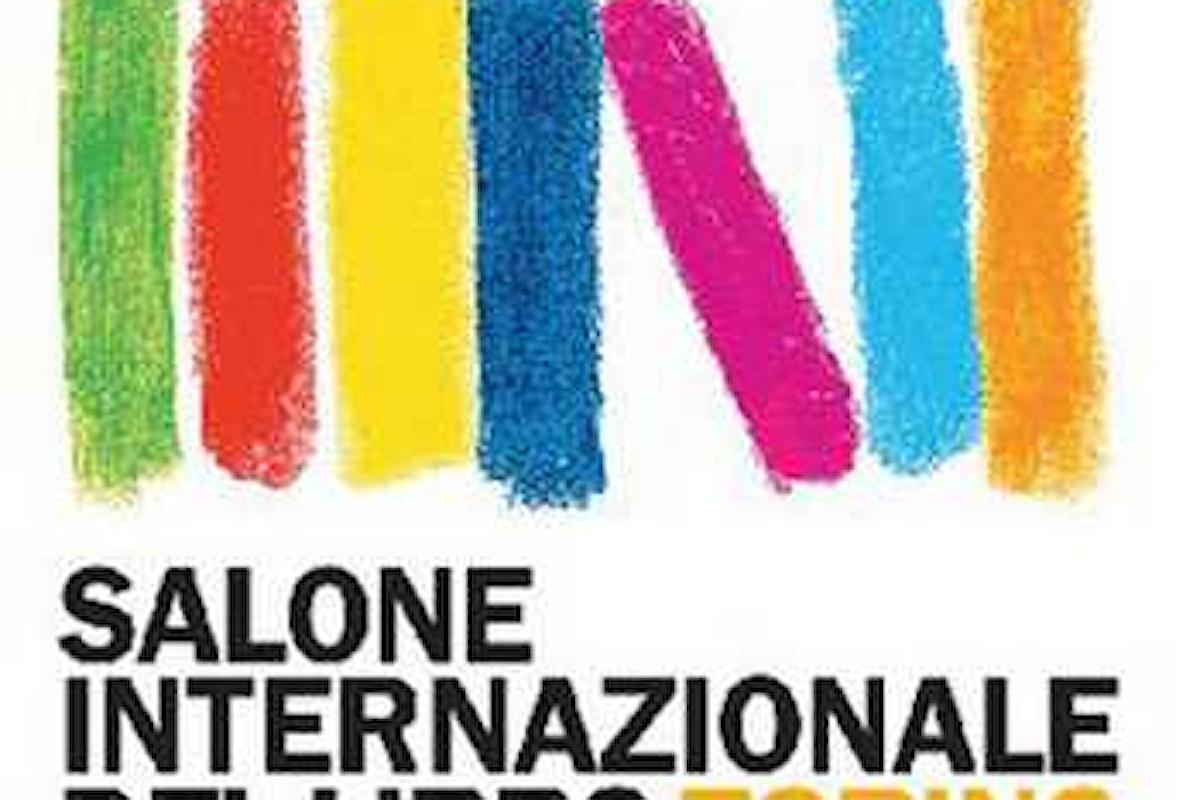 Salone del Libro di Torino - Visioni - Il programma dell'evento