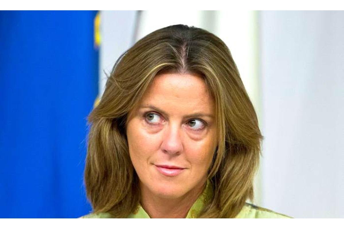 La ministra Lorenzin anticipa un bonus del Governo destinato alle famiglie