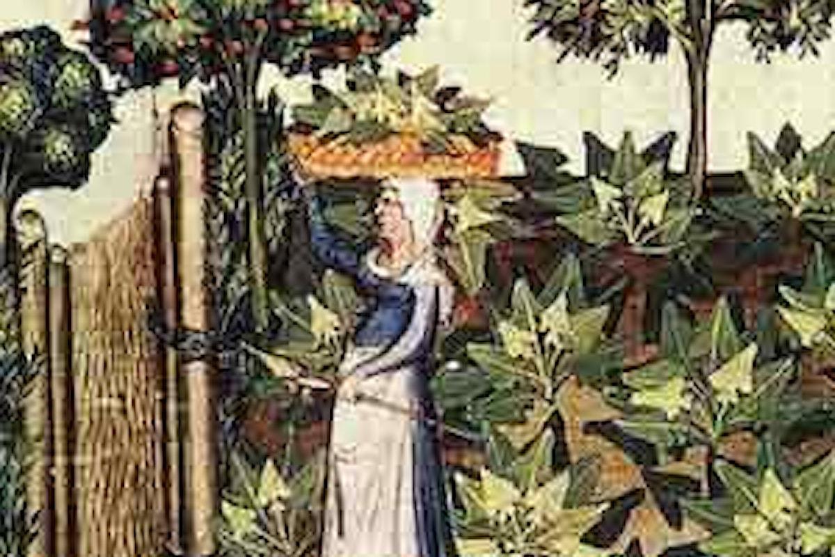 Tradizione e folclore: Le Erbe di San Giovanni