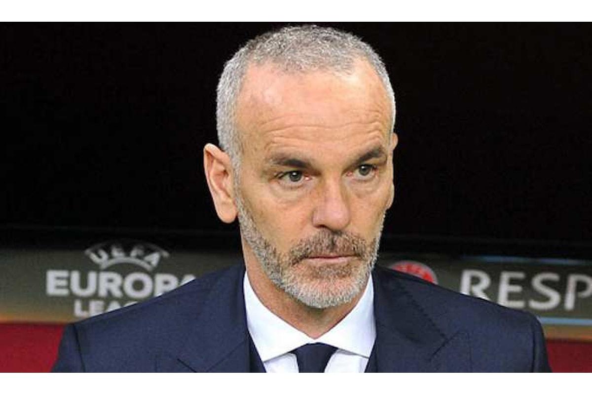 Sarà Stefano Pioli, terzo tecnico dall'inizio della stagione, a sostituire De Boer sulla panchina dell'Inter