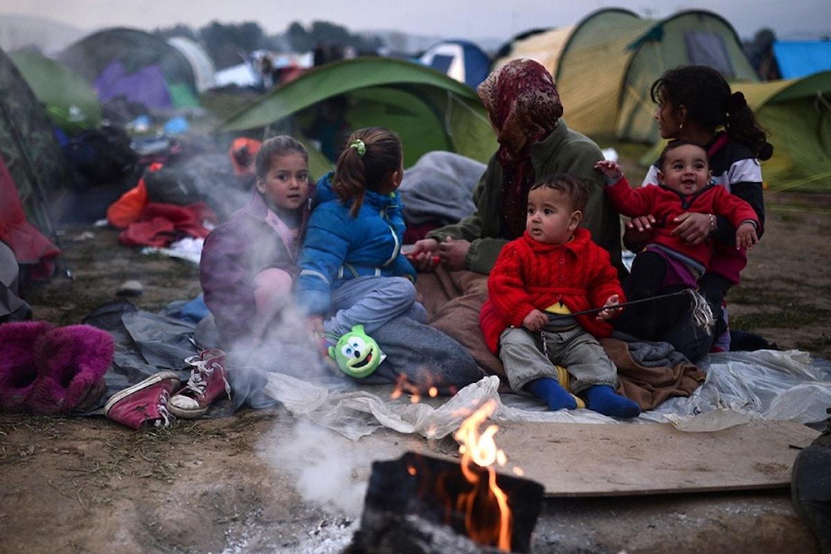 Accordo Europa e Turchia sui Migranti: Qual'è la ragione delle critiche?