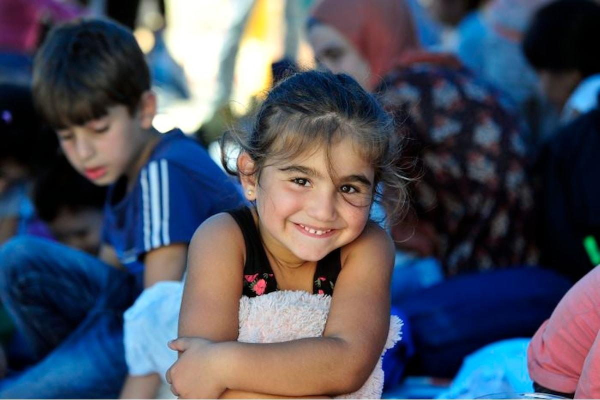 Secondo Unicef, polmonite e diarrea uccidono 1,4 milioni di bambini ogni anno