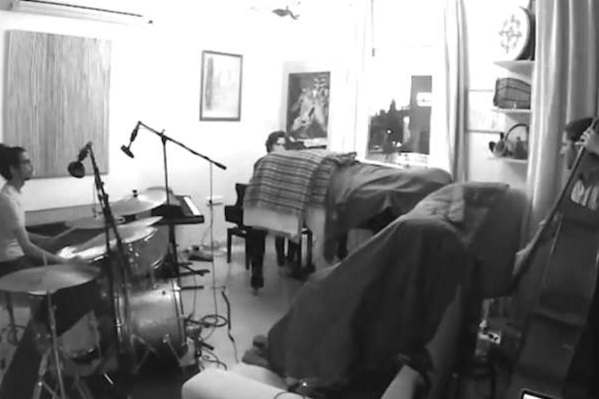 GTO Trio a tutta bossa, venerdì 28 dal vivo all'Elegance Cafè Jazz Club