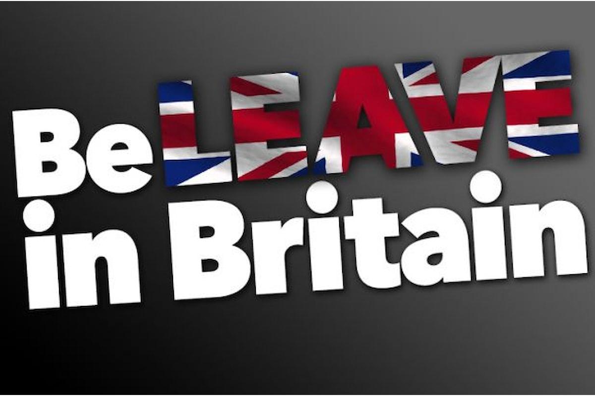 La Brexit contagia l'andamento delle borse europee e non solo