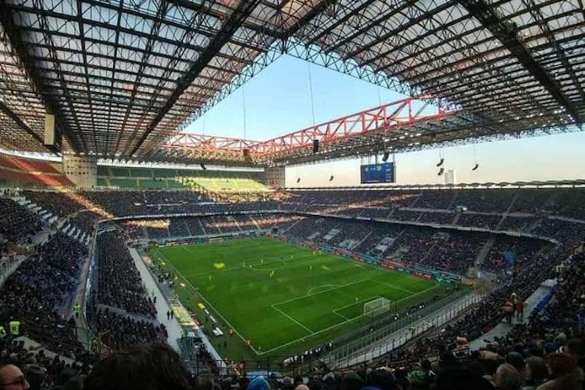 Inter e Milan hanno deciso che anche il prossimo stadio sarà a metà