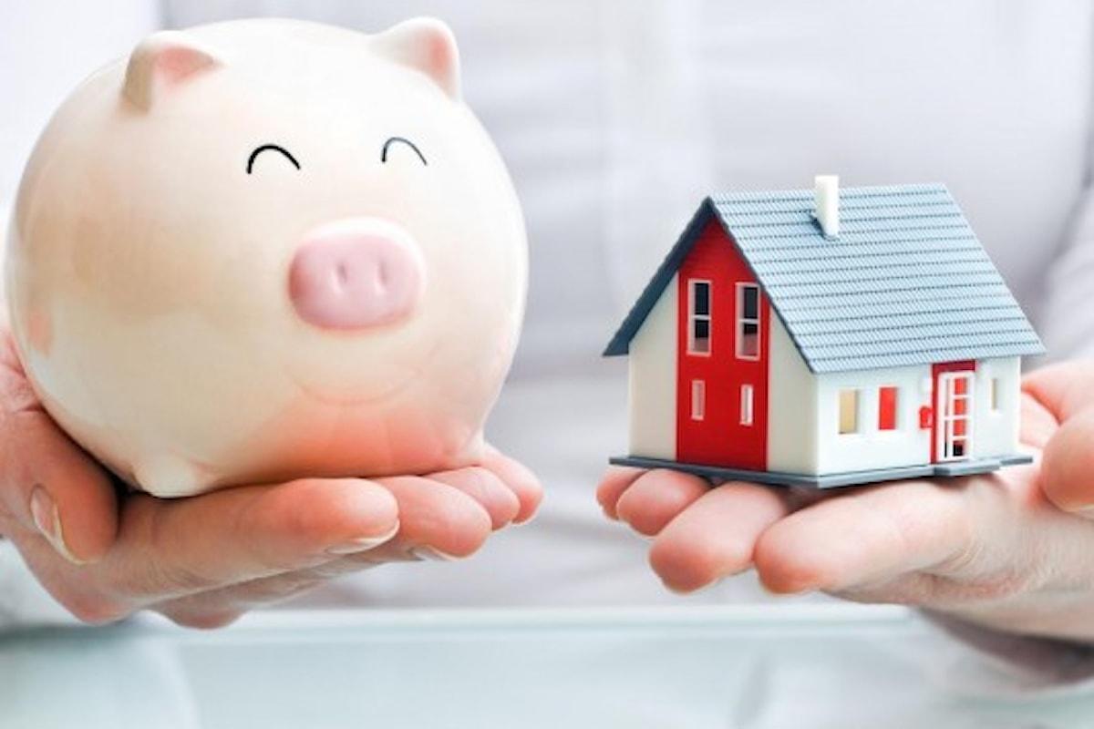 Quasi un italiano su cinque compra una casa come investimento