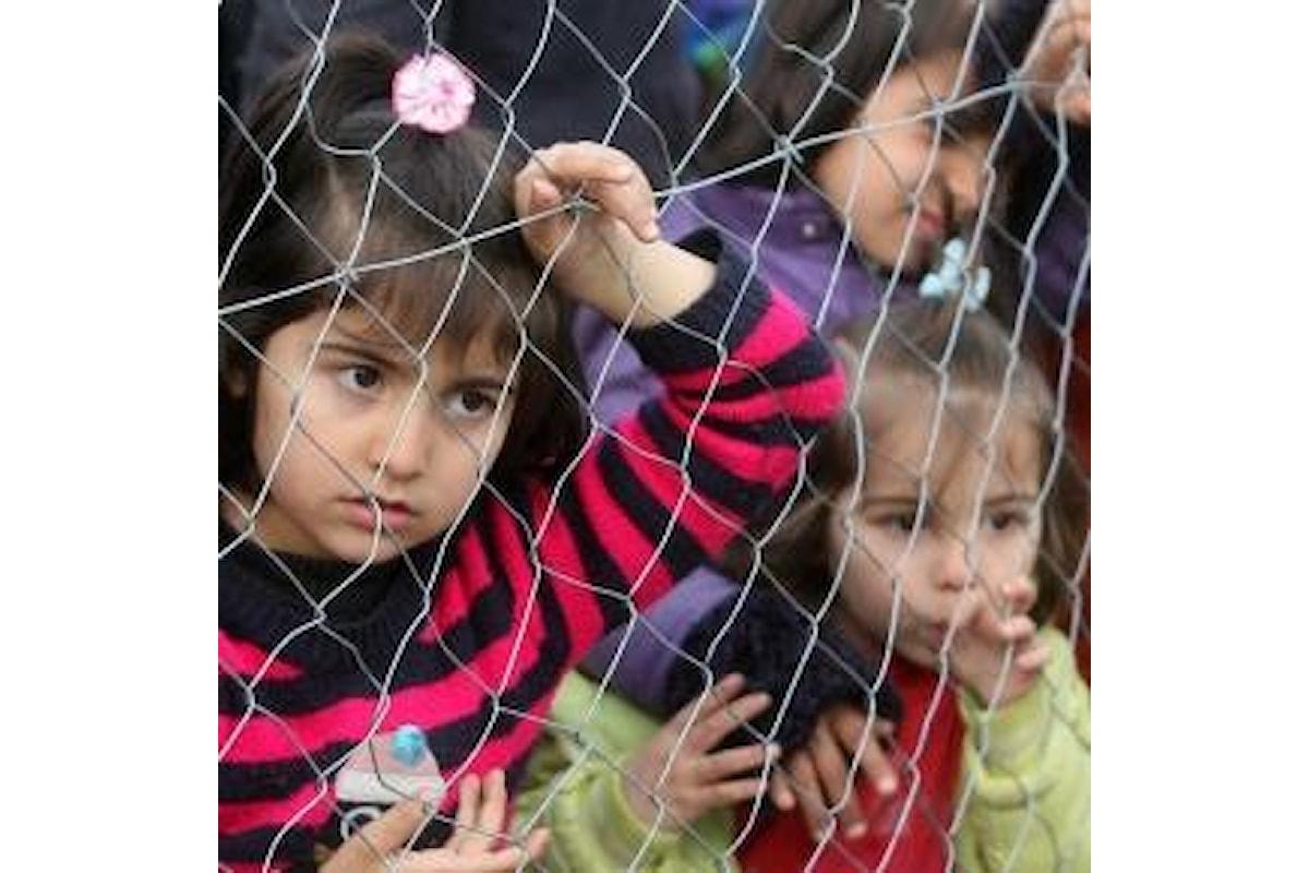 In Europa 10 Mila Migranti Bambini Scomparsi, forse vittime di pedofili