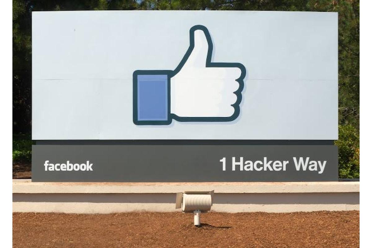 La privacy secondo Facebook prevede di dare accesso ai big di Internet a tutti i dati degli utenti