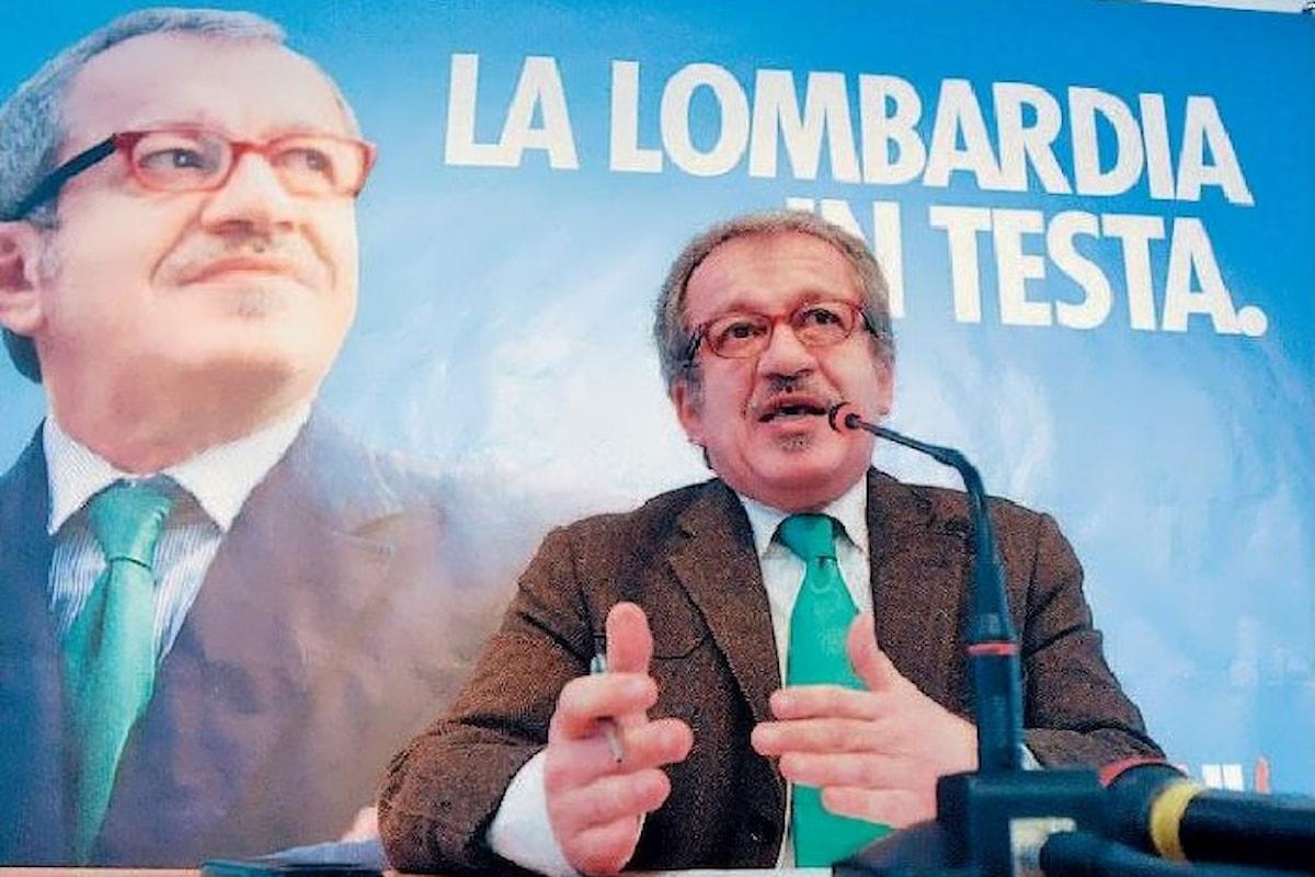 Maroni per l'inutile referendum di ottobre spende ulteriori 23 milioni di euro