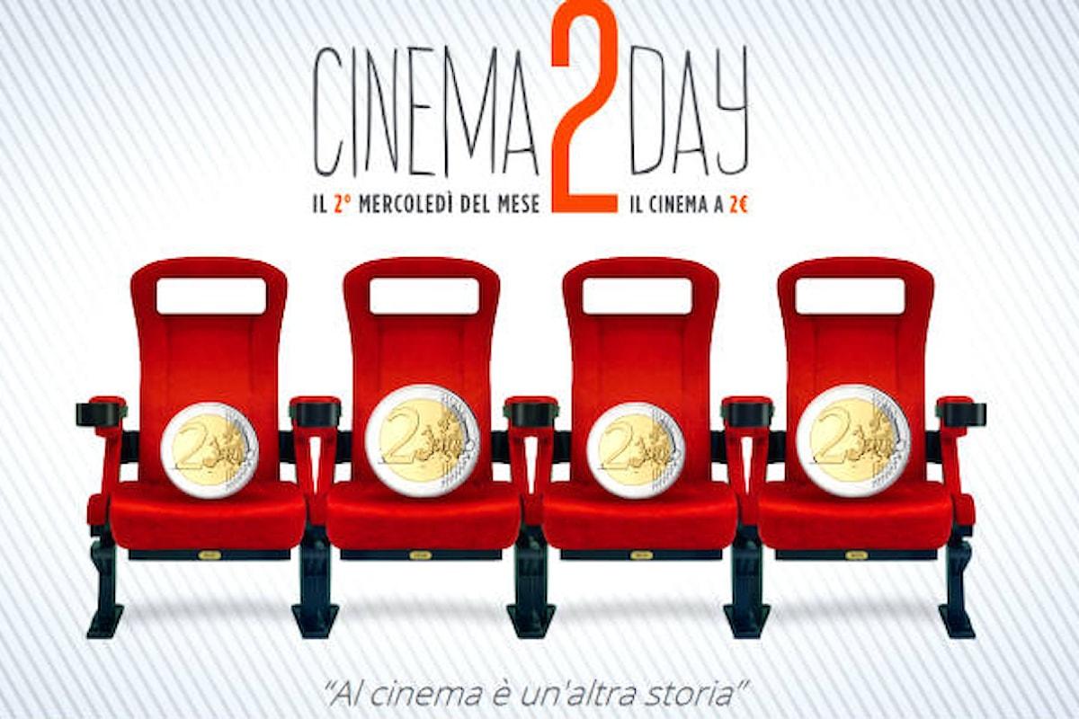 Cinema2Day novità importanti, arriva la proroga che in tanti aspettavano