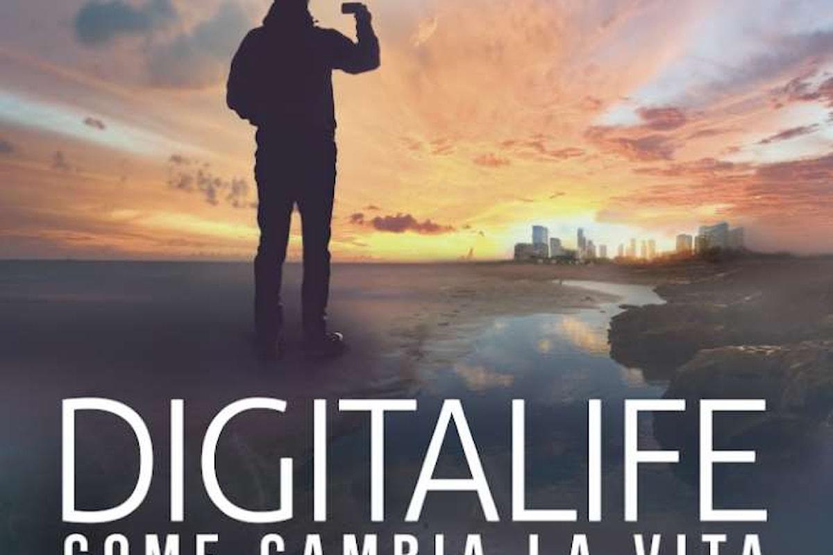 Anche il FAI partecipa alla realizzazione del film DigitaLife