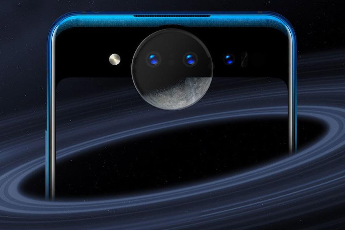 Vivo NEX Dual Display Edition presentato ufficialmente: doppio display, bel design e tante funzionalità interessanti