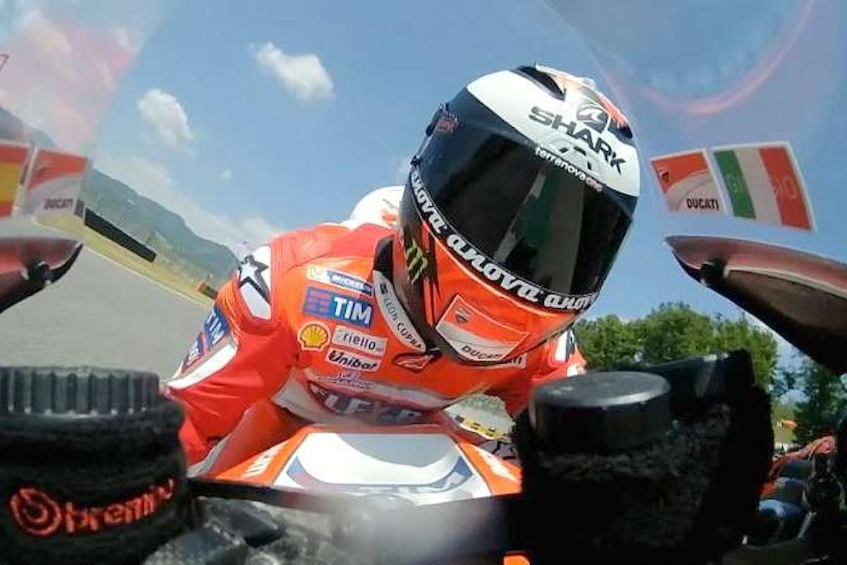 MotoGP 2017, è Viñales in pole con Rossi secondo a 239 millesimi
