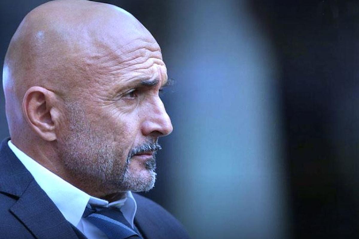 Nel prossimo turno di Champions, l'Inter cerca il riscatto, mentre si attendono conferme da Juventus, Napoli e Roma