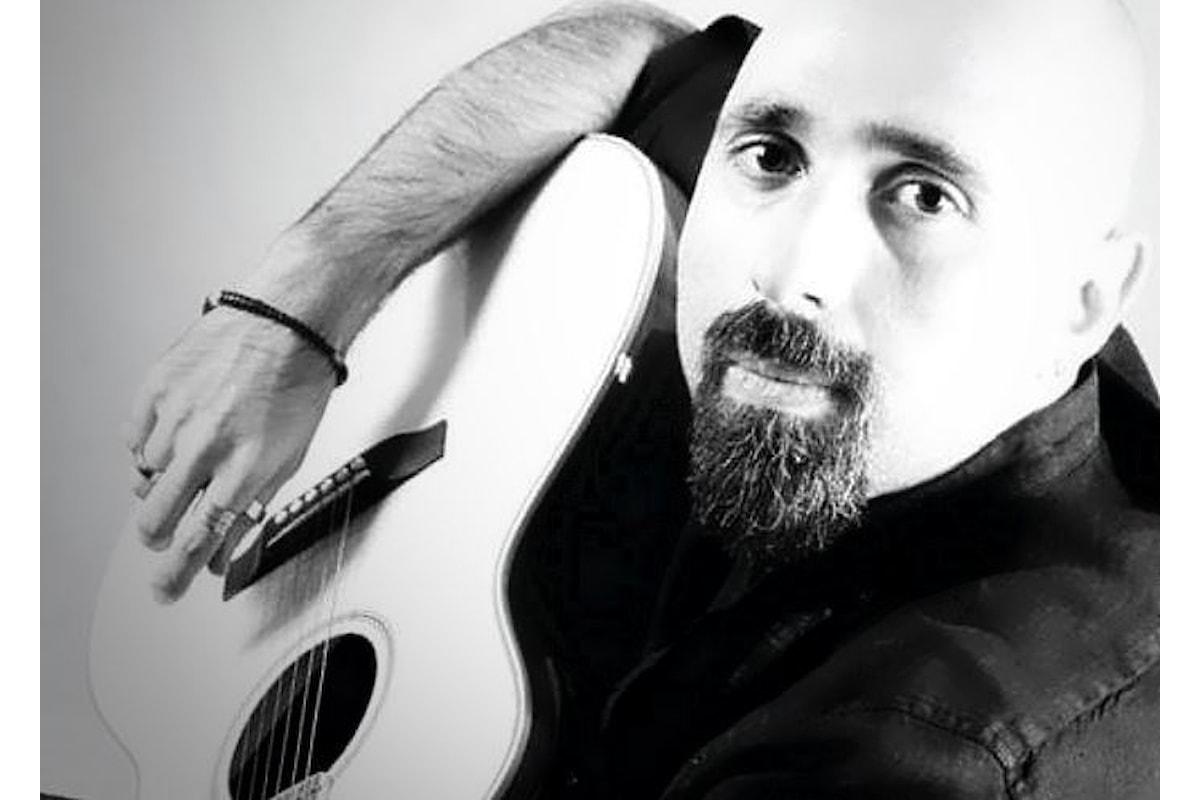 La mia eternità, in radio il nuovo singolo di Alessandro Bosco