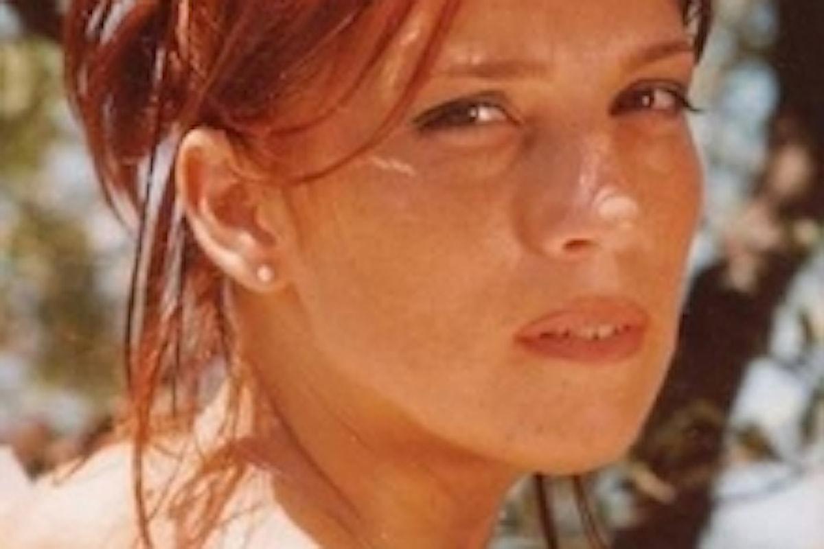 Se ne è andata Monica Bucciarelli, un destino avverso