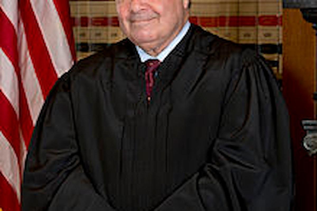 Scontro per la successione del giudice Scalia alla Corte Suprema