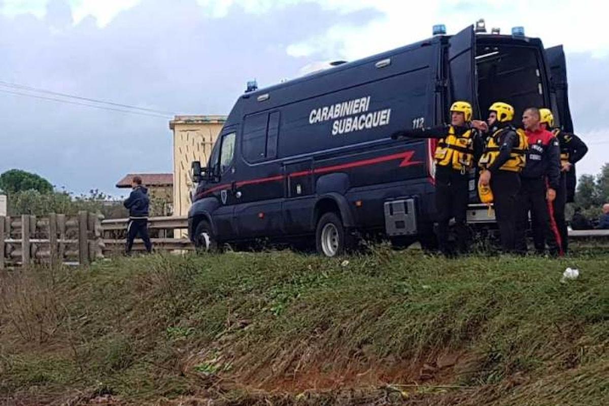 Probabilmente due le vittime in Sardegna a causa del maltempo