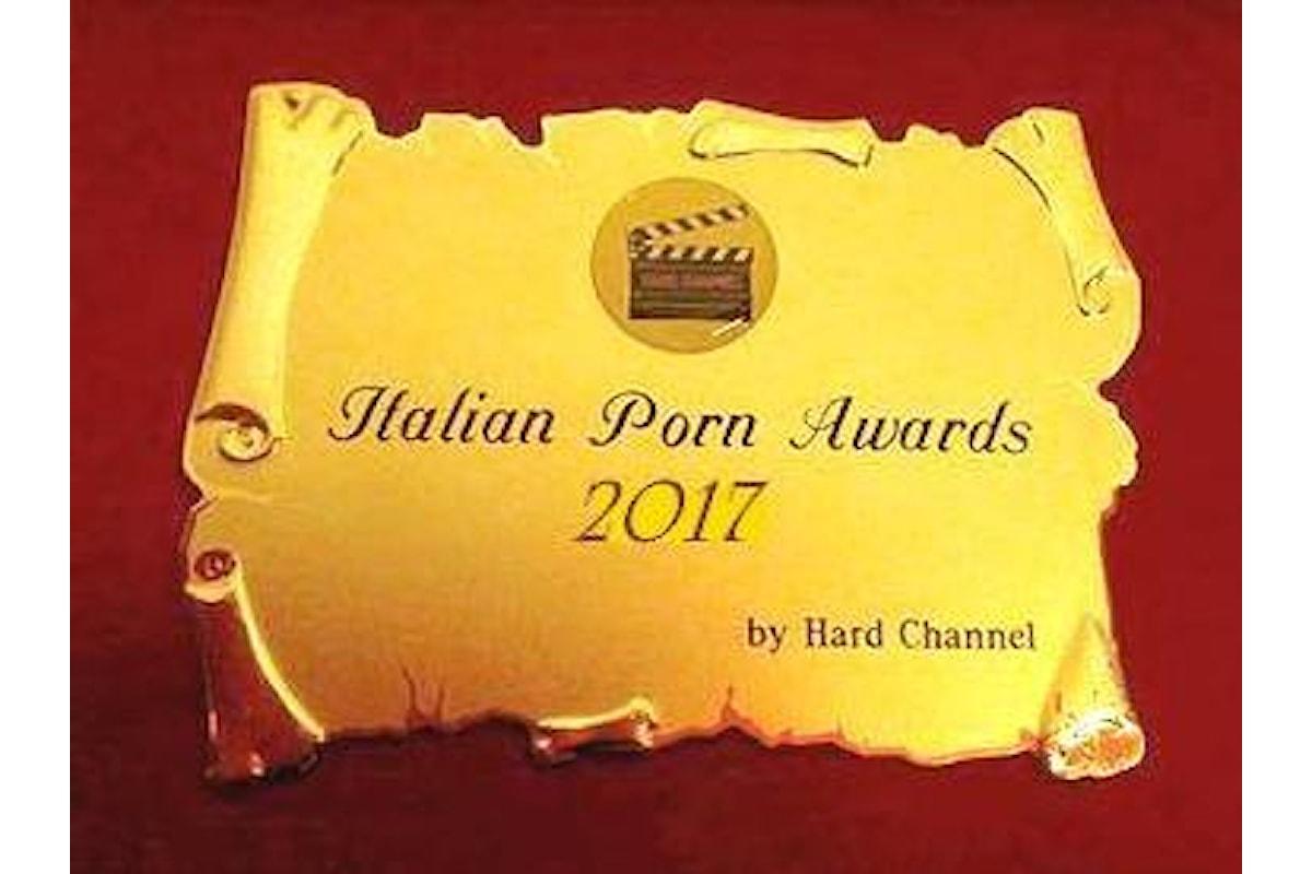 Le Iene al Galà degli Italian Porn Awards?