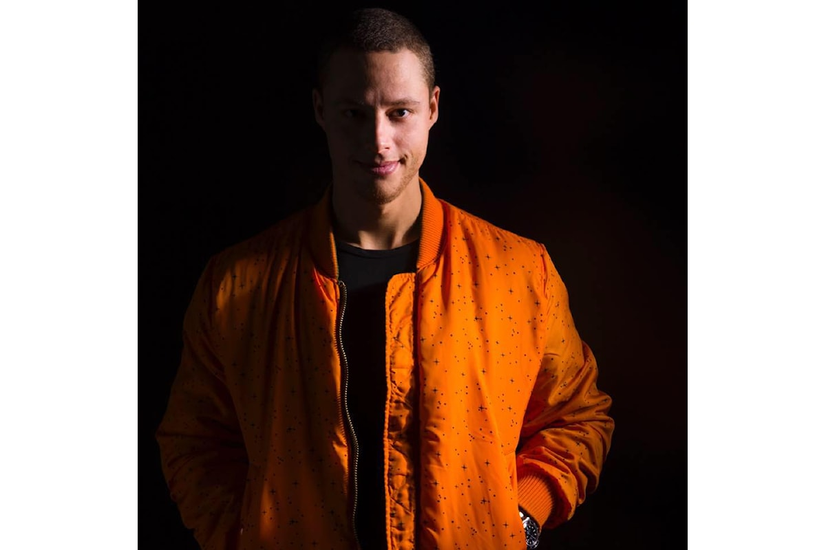 Luca Bertoni - With the Sun (Ego)