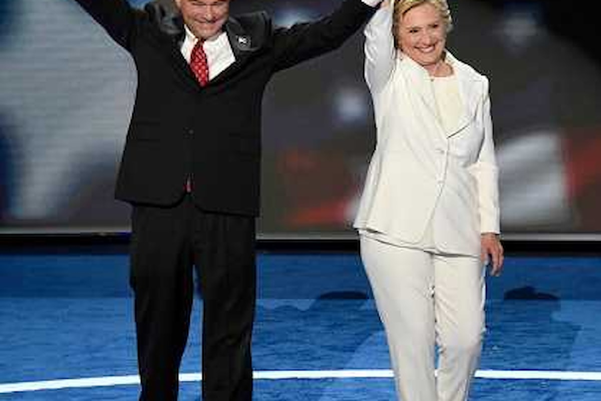 Hillary Clinton sta male, che succede se rinuncia