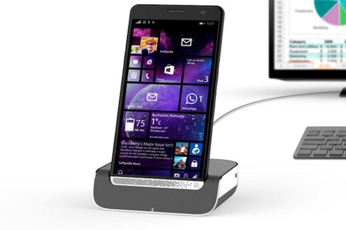 Windows Core OS: HP sta testando il nuovo sistema operativo mobile di Microsoft
