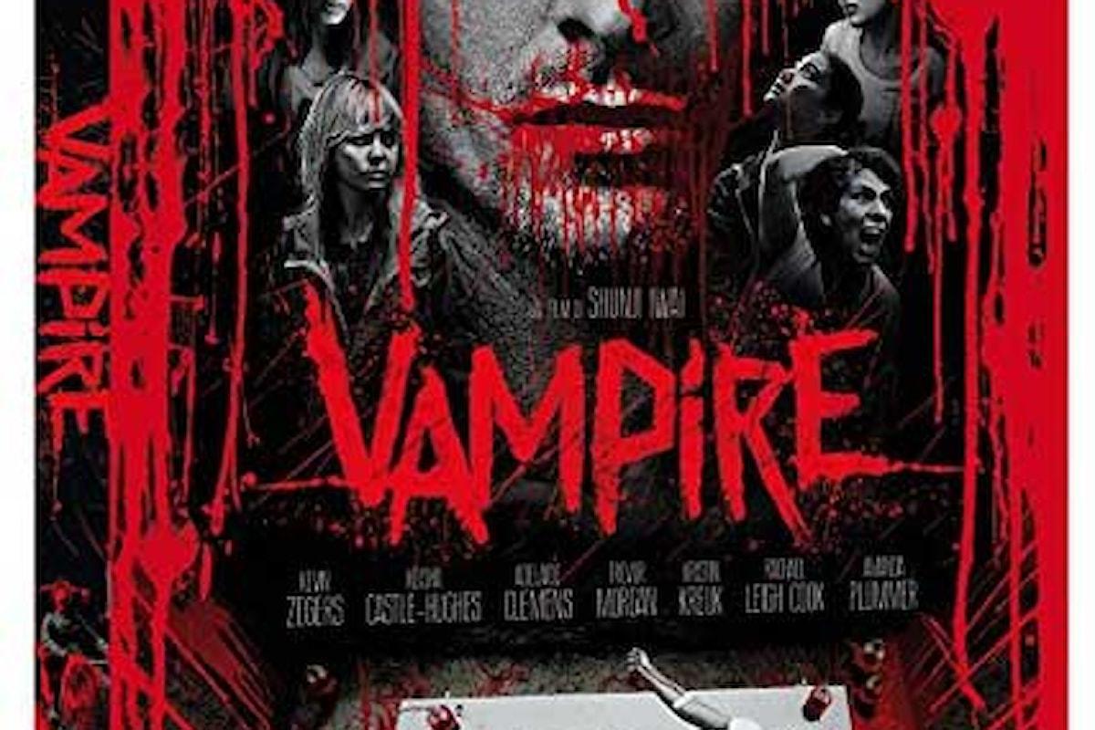 Brividi in HomeVideo: il film VAMPIRE