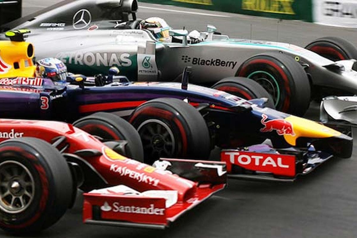 Dopo la Williams, ecco le altre date di presentazione delle monoposto che correranno nel 2017