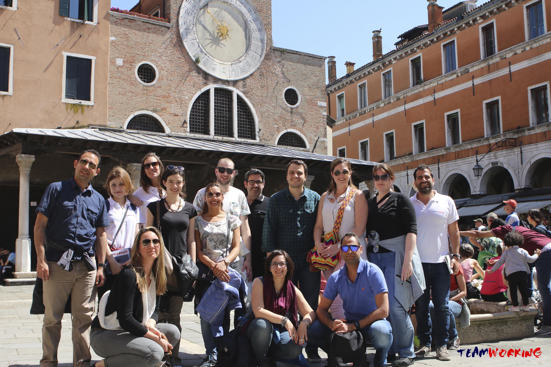 Un insolito viaggio a Venezia