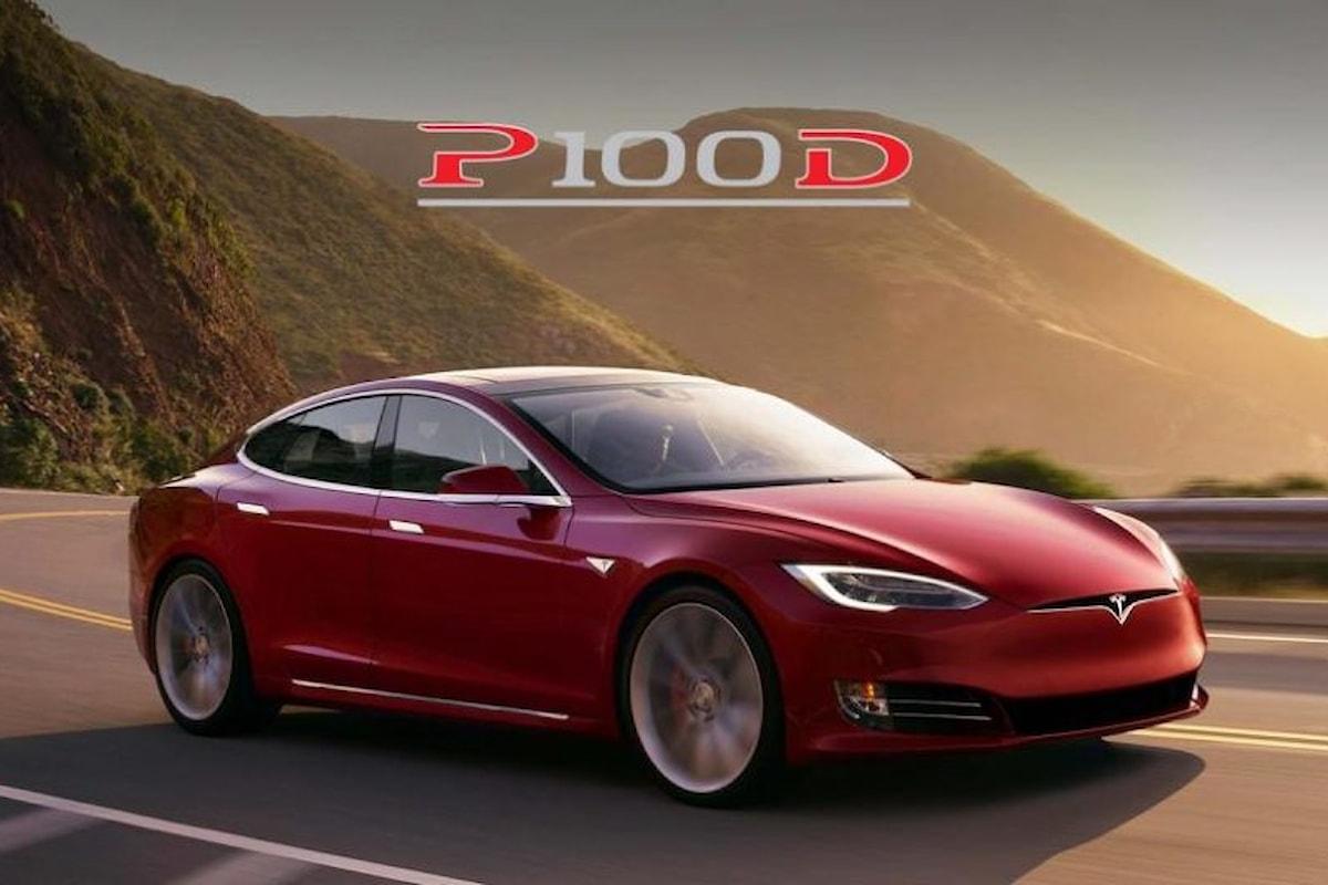 Piccoli progressi per il range delle vetture totalmente elettriche