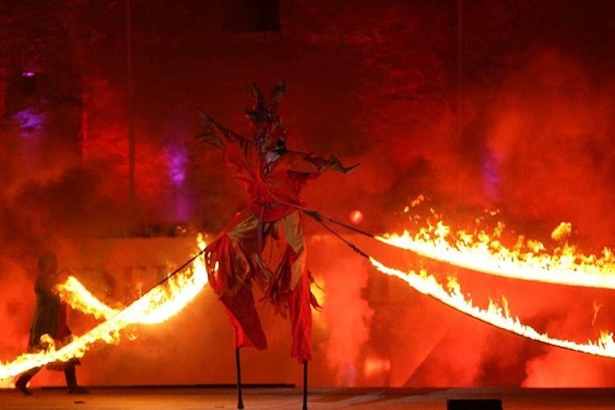 Festival del Teatro Medievale e Rinascimentale di Anagni. Torna uno dei palcoscenici a cielo aperto più suggestivi d'Italia