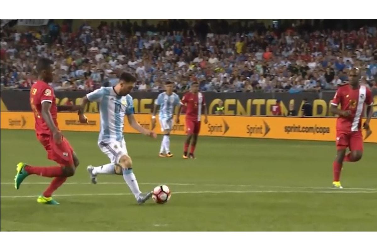 Coppa America del Centenario, da stanotte i quarti