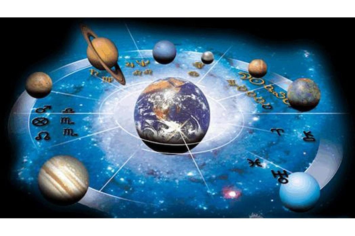 Astrologia e oroscopi, una contraffazione scientifica.