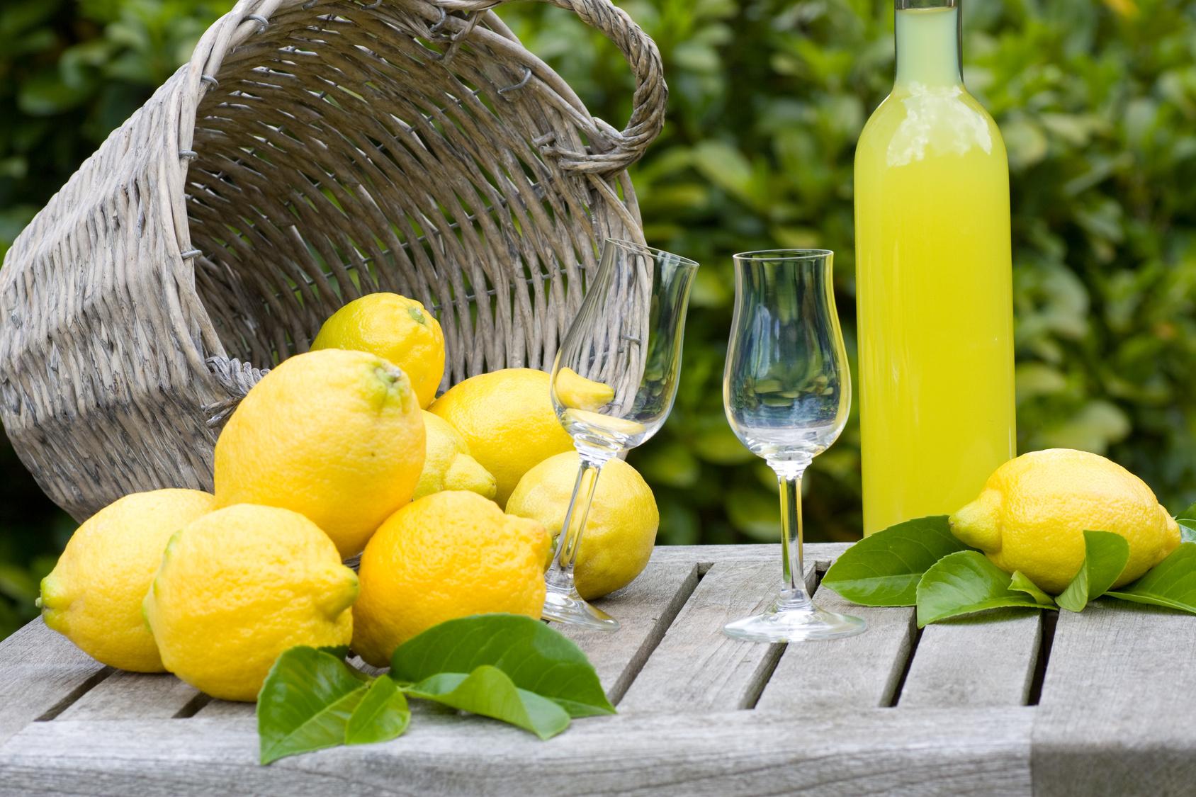 Un alleato in cucina e per la salute: il limone di Sorrento