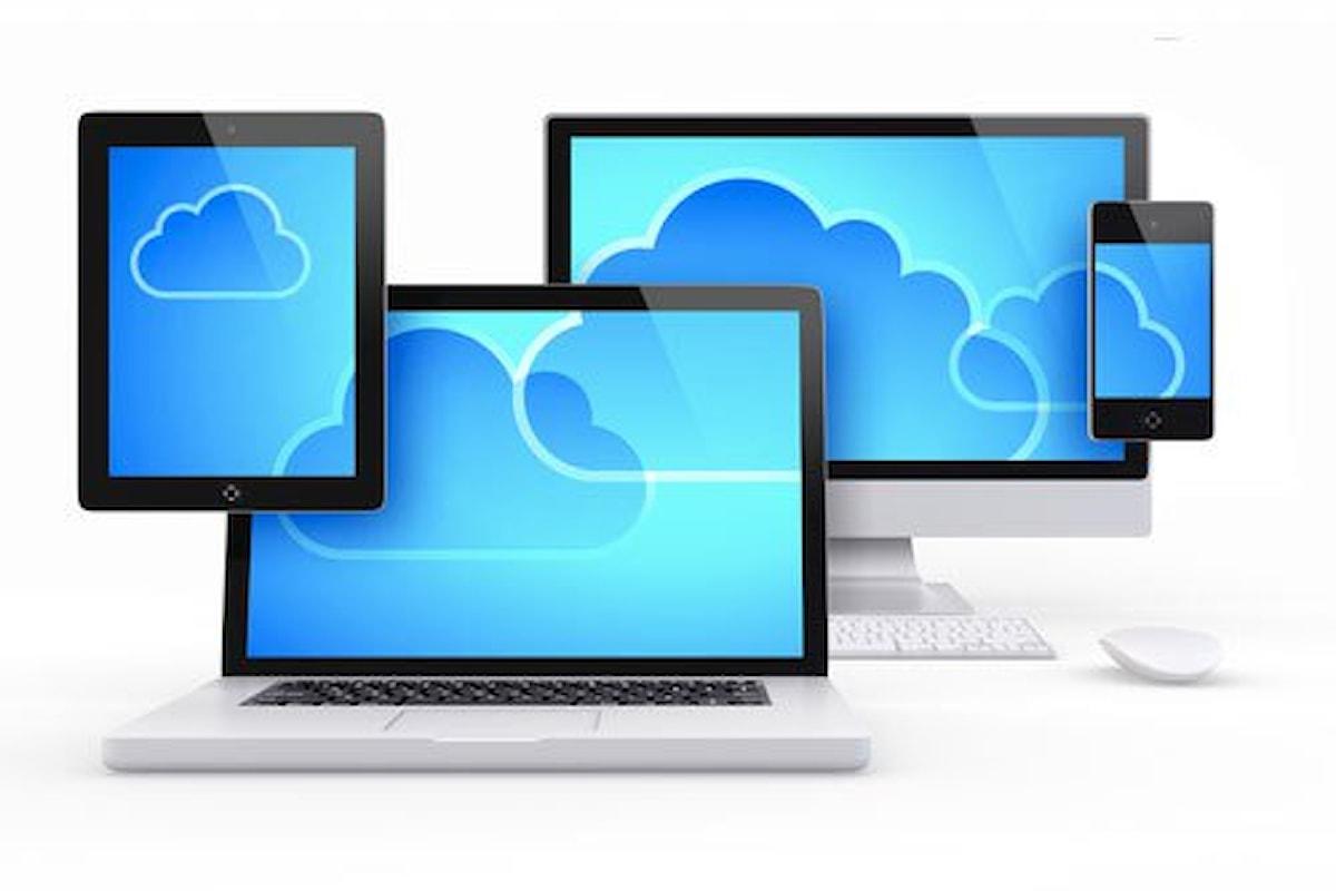 Qual'è il significato di Cloud, Cloud Storage e Cloud Computing