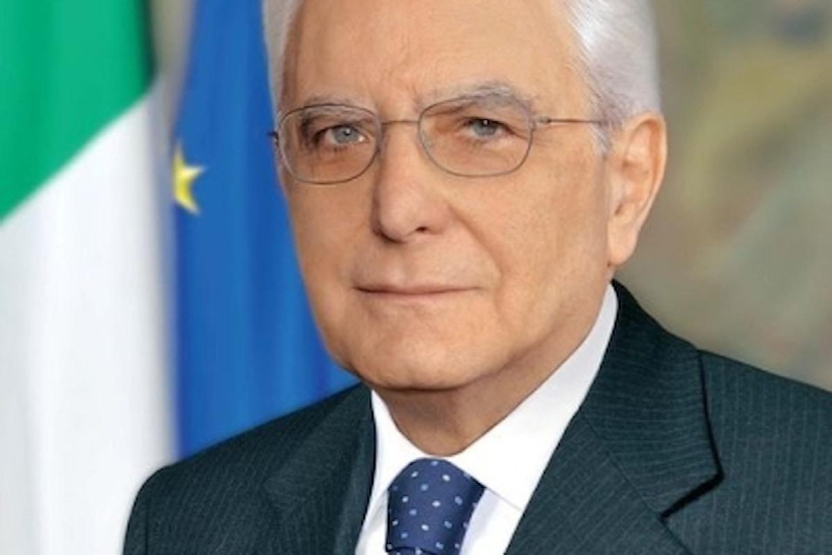 Scandalo banche: Mattarella chiede la tutela dei risparmiatori