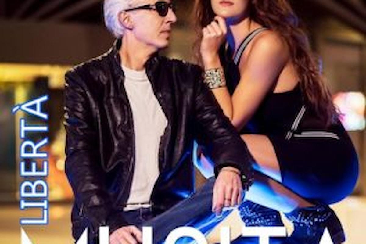 """Musita: """"Libertà"""" è il singolo in radio dal 22 maggio che lancia l'ep del duo pop"""