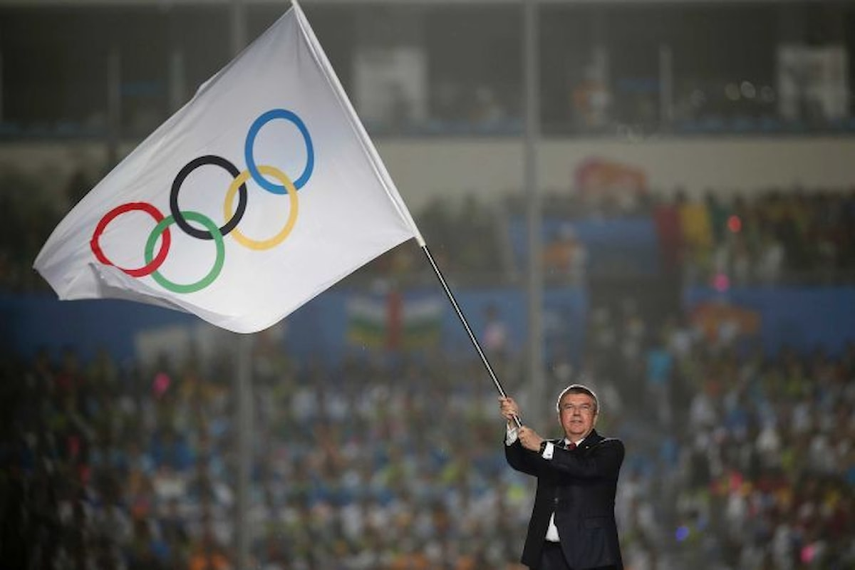 CIO: la Russia non viene esclusa da Rio. Saranno le singole federazioni a decidere chi potrà gareggiare