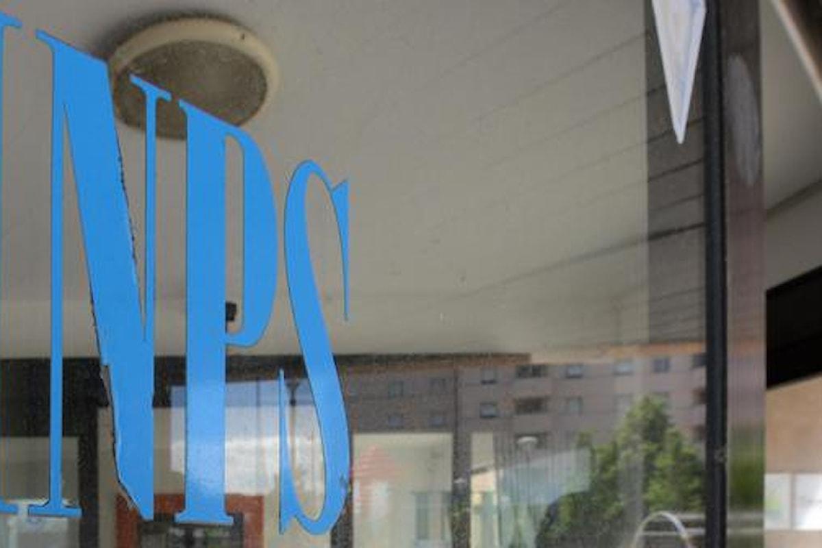 INPS si chiamerà APE la flessibilità in uscita dal 2017