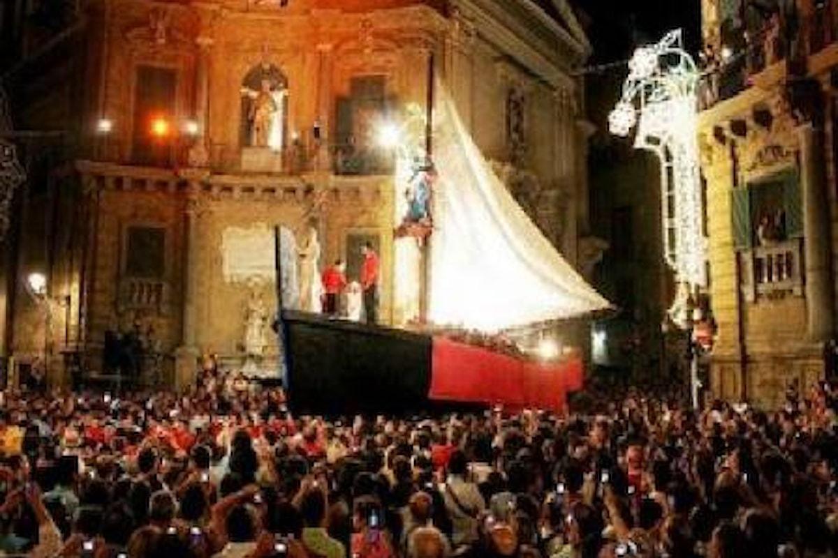 Calendario eventi nel sud della Sicilia